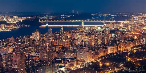 light the night nyc new york night lights