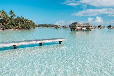Tips For Getting To French Polynesia The Blonde Abroad