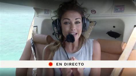 Los Saltos Del Helicóptero, En Directo