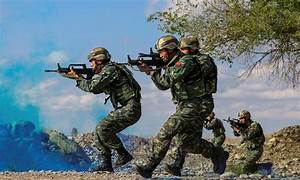 China's Special Forces Units Are Getting Ready for War ...