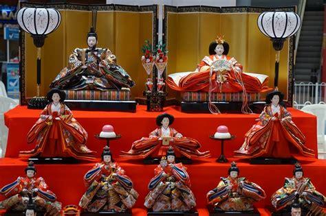 exposicion de cultura japonesa festival de hinamatsuri