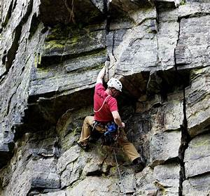 intro to rock climbing abseil active outdoors pursuits