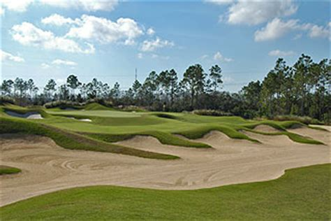 Golf Hammock Golf Course by Hammock Resort Conservatory Course Florida Golf