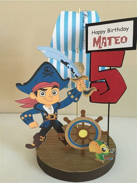 jake and the neverland decorations captain jake and the neverland birthday by