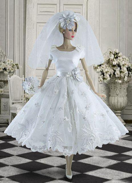 ideas  barbie wedding dress  pinterest