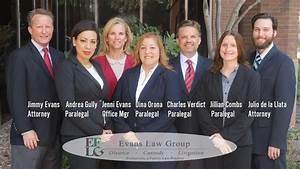 Evans Law Group   Divorce Attorneys   Family Law   Austin ...