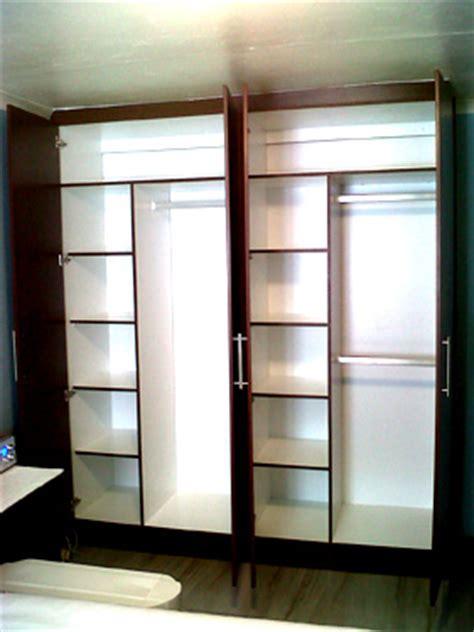 royal mahogany melamine bedroom cupboards