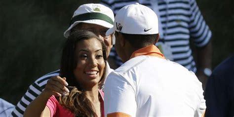 Tiger Woods Sister Cheyenne