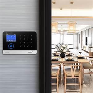 Smart Home Wlan : digoo dg hosa 433mhz wireless gsm wifi diy smart home ~ Lizthompson.info Haus und Dekorationen
