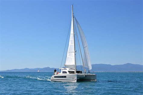 Catamaran Dream Yacht by Catana C42 Catamaran Dream Yacht