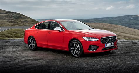Volvo Wallpapers by Volvo Launches Its Newest Variation Of The V90 Wallpaper