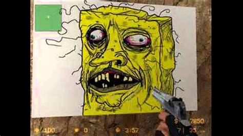 Top 10 Most Funniest Spongebob Faces Ever!