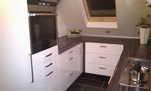 Kleine Küche U Form : kleine einbauk che ~ Buech-reservation.com Haus und Dekorationen