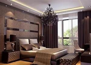 luxury bedroom interior design ideas regarding current With interior design ideas com