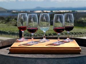 Washington Wine Tasting Transportation and Shuttles