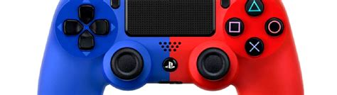 ps4 controllers colors ps4 dualshock 4 to come in three colors vg247