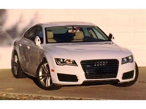 2012 audi a7 for sale by owner in mission viejo ca 92692