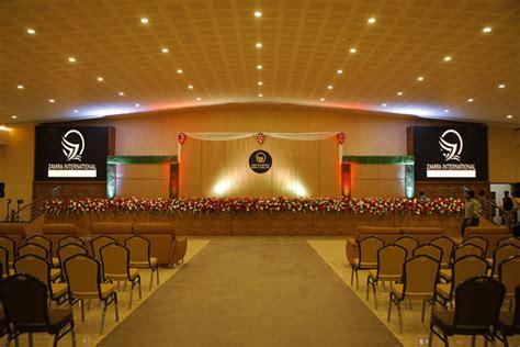 zamra international exhibition centre  kochi