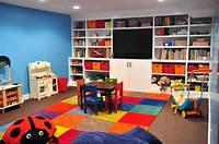 kids playroom ideas Kids Playroom Designs & Ideas