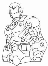 Coloring Iron Pages Ironman Collections Sheet Clothes Superpowers Defender Aha Truth Collect sketch template