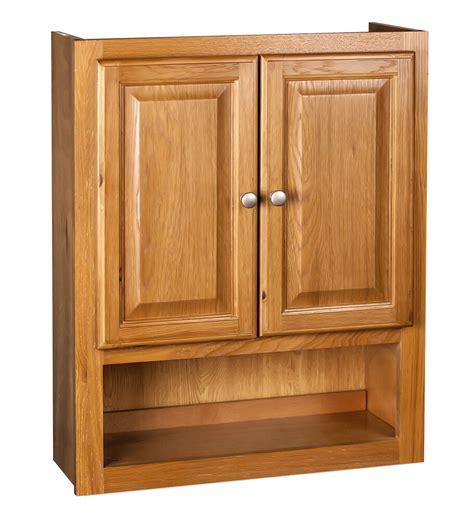 Bathroom Wall Cabinet by Bathroom Wall Cabinet 21x26 Oak 312221465378 Ebay