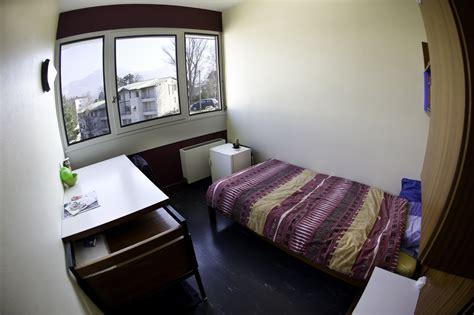 chambre universitaire grenoble résidence jacob bellecombette crous grenoble alpes