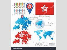 Hong Kong Hong Kong Special Administrative Region Of The