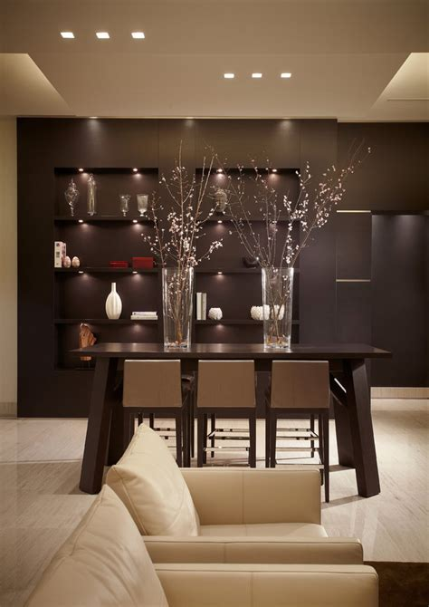 contemporary dining room ideas sensational glass floor tall vase decorating ideas images in dining room contemporary design ideas