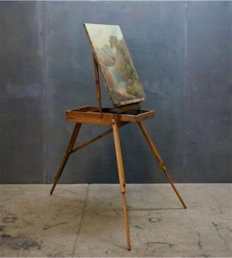 build   french easel woodworking projects plans