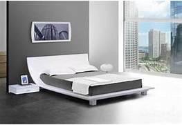 Platform Bed Decoration Japanese Platform Bed Frame Ideas