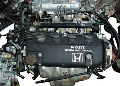 Jdm Engine For Honda Civic Sale