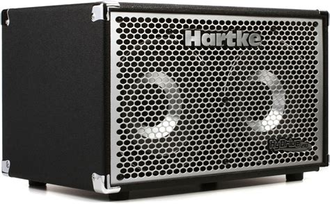 2x10 bass cabinet neo hartke hydrive 210 2x10 quot 500w neo bass cabinet