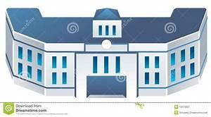 Middle School Building Clipart - Clipart Suggest