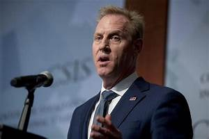 Pentagon to probe if Shanahan used office to help Boeing ...