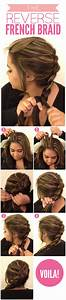 How To French Braid Easy Instructions Howsto Co