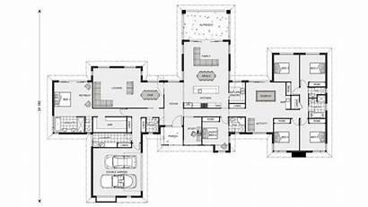 Plans Bedroom Floor Acreage Designs Luxury Homes