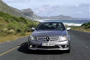 Mercedes Classe C Essence : fiche technique mercedes classe c 300 2010 ~ Maxctalentgroup.com Avis de Voitures