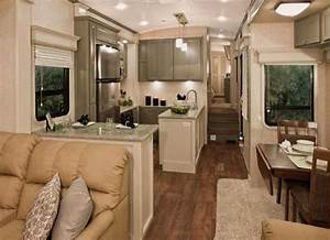 fifth wheel painted cabinets google search rv remodel With kitchen colors with white cabinets with happy camper sticker
