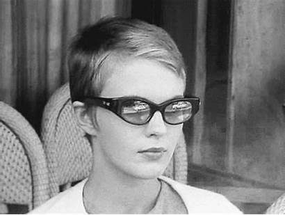 Jean Seberg Teen Outfits Winter French Luc