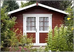 Farbe Holz Aussen Test : gartenhaus schwedenrot farbe gartenhaus house und dekor galerie 3xzd86dzy1 ~ Orissabook.com Haus und Dekorationen