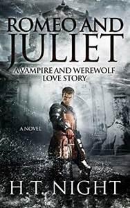 Amazon.com: Romeo & Juliet: A Vampire and Werewolf Love ...