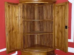 Meuble D Angle Salon : meuble d 39 angle pour salon ~ Teatrodelosmanantiales.com Idées de Décoration