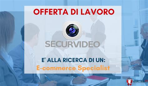 Ecommerce Specialist by E Commerce Specialist Asti Securvideo Digital Coach 174