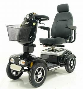 Shoprider 889 Scootmobiel Koopt U Voordelig Bij Mobility