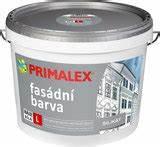 Primalex silikátová fasádní báze cena