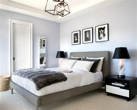 Guest Bedroom Ideas Dc Condo Guest Bedroom Transitional Bedroom Los Angeles By Ae Design
