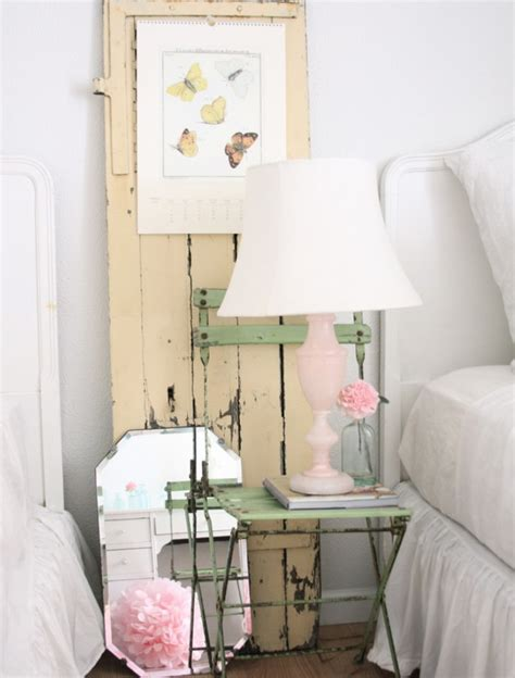 ways incorporate shabby chic style   room   home