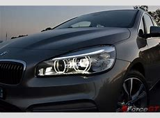 BMW 2 Series Active Tourer Review 2015 2 Series Active Tourer