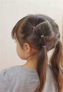 Make it Cozee: 16 Toddler Hair Styles