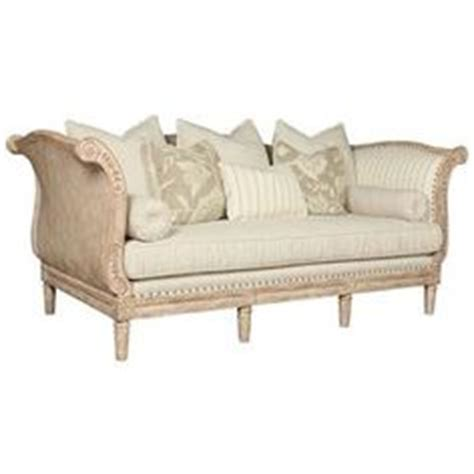 rachlin sofa for sale decor rest upholstered accents traditional exposed wood